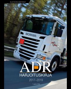 ADR-harjoituskirja